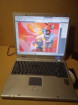Ноутбуки - Ноутбук Samsung P30, с портами COM и LPT, для…, 0