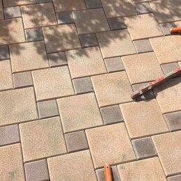 Тротуарная плитка, бордюр - Тротуарная плитка, бордюры, водосток, доставка и укладка плитки., 0
