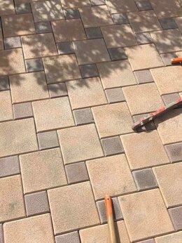 Тротуарная плитка, бордюр - Тротуарная плитка, бордюры, водосток, доставка и…, 0