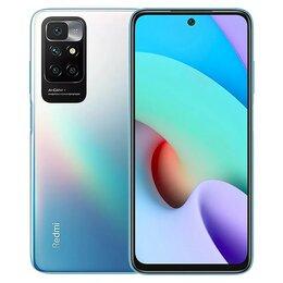 Мобильные телефоны - Смартфон Xiaomi Redmi 10 4/128Gb RU/A (синий), 0
