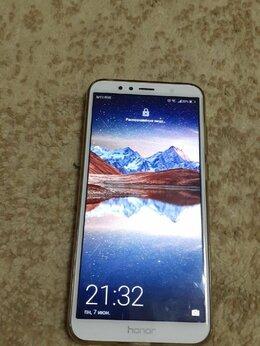 Мобильные телефоны - Смартфон Honor 7a pro, 0