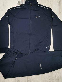 Спортивные костюмы -  Мужской спортивный костюм Nike (46-54), 0