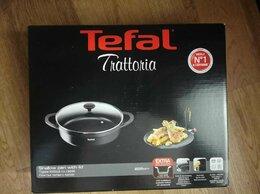 Сковороды и сотейники - Сотейник Tefal (антипригарное покрытие), 0