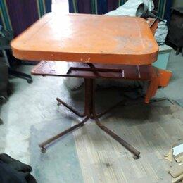 Столы - Стол для сада, 0