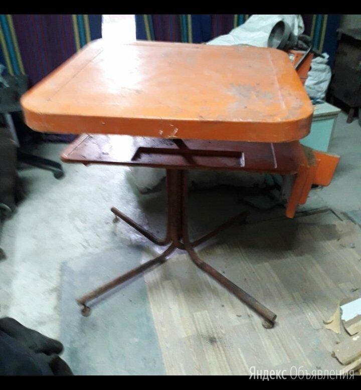 Стол для сада по цене 499₽ - Столы, фото 0