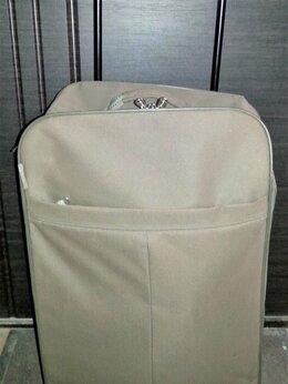 Чемоданы -  Чемоданы, сумки, рюкзаки в отличном состоянии., 0