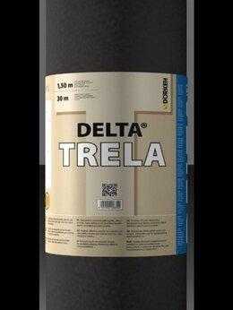 Изоляционные материалы - Delta Trela, 2 рулона, 0