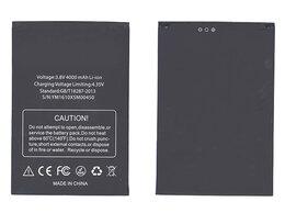 Аккумуляторы - Аккумуляторная батарея BAT16484000 для DOOGEE X5…, 0