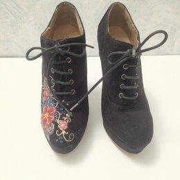 Туфли - Обувь женская 36 размер, 0