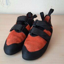Скальные туфли - Скальные туфли Climb X на  37 размер , 0