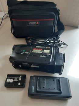 Видеокамеры - Видеокамера Panasonic A1, 0
