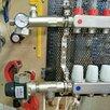 Смесительный узел для водяного теплого пола по цене 4500₽ - Комплектующие для радиаторов и теплых полов, фото 0
