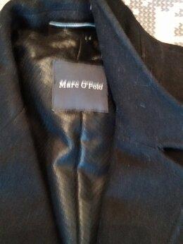 Пальто - Пальто марк о поло, 0