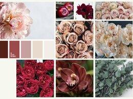 Аксессуары - Цветы для свадьбы люкс б/у, 0
