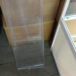 Витрины - Полки пластмассовые для панелей, 0