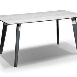 Столы и столики - Обеденный стол 160х80 см Марко C0404-160-80-SHT-TU, 0