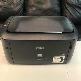 Принтеры, сканеры и МФУ - Принтер лазерный Canon 6000, 0