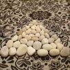 Камни Байкальские Белые по цене 100₽ - Сувениры, фото 0