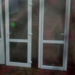 Входные двери - Пластиковые двери, 0