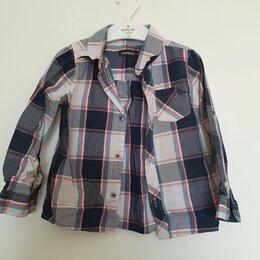 Рубашки - Рубашка 92р., 0