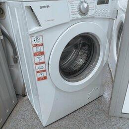 Стиральные машины - Gorenje WS 43140 с гарантией стиральная машинка, 0