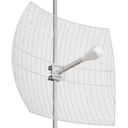 Спутниковое телевидение - Параболическая 3G/4G MIMO антенна Крокс…, 0