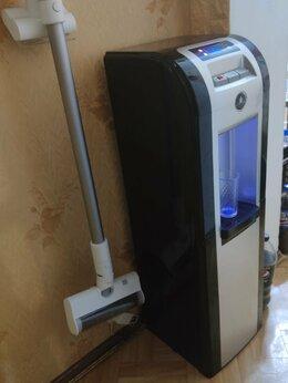 Кулеры для воды и питьевые фонтанчики - Кулер для воды Ecotronic P8-LX с нижней загрузкой, 0