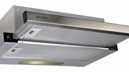 Вытяжки - Кухонная вытяжка Simfer BETA, 0