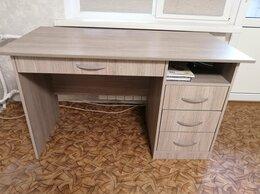Компьютерные и письменные столы - Стол письменый, 0