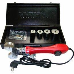 Аппараты для сварки пластиковых труб - Сварочный аппарат для пайки труб полипропилена A-7 , 0