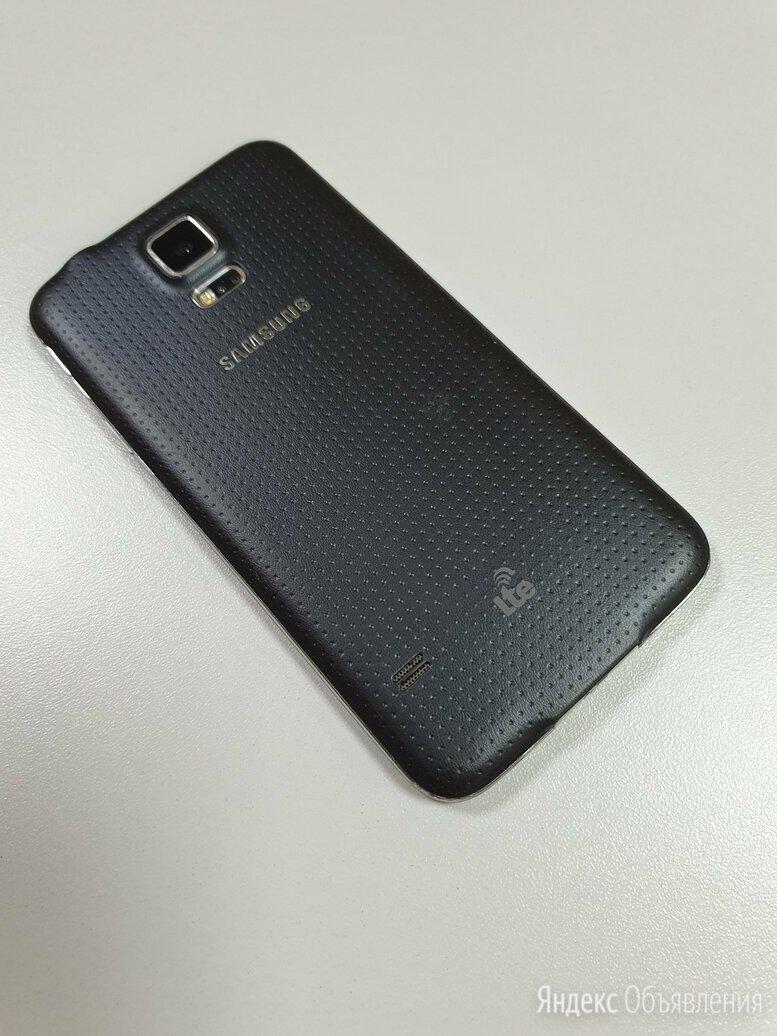 Samsung S5 по цене 3790₽ - Мобильные телефоны, фото 0
