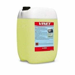 Моющие средства - Винет-средство для чистки салона авто 10л, 0