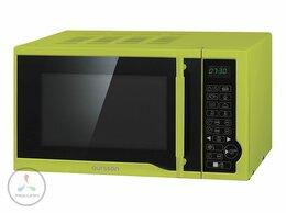 Микроволновые печи - Микроволновая печь СОЛО Oursson MD2042/GA,…, 0