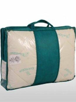 Одеяла - Одеяло «Эвкалипт» 1,5 сп, 150 г/м2, микрофибра…, 0