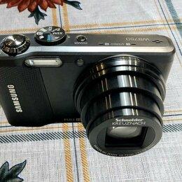Фотоаппараты - Фотоаппарат Samsung WB750, 0