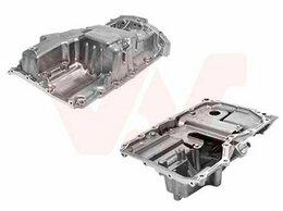 Двигатель и топливная система  - Поддон двигателя Форд Фокус С-Макс 1.8 QQDB QQDA, 0