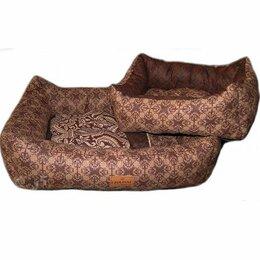Лежаки, домики, спальные места - лежанка для собаки кошки, 0