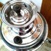 Самовар жаровый(на дровах) 4-4,5литровый по цене 13500₽ - Самовары, фото 4