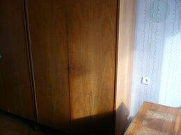 Шкафы, стенки, гарнитуры - Шкаф для белья с полками Ш*Г*В 99,5*55*179,5см, 0