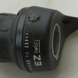 Манетки и шифтеры - Грипшифт EZ twist левый 3 ск., 0