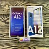 Samsung Galaxy A12 SM-A125F 4/64 Blue (синий) по цене 12399₽ - GPS-трекеры, фото 0