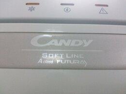 Холодильники - Холодильник Candy, 0