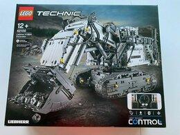 Конструкторы - Конструктор LEGO Technic - 42100, 0