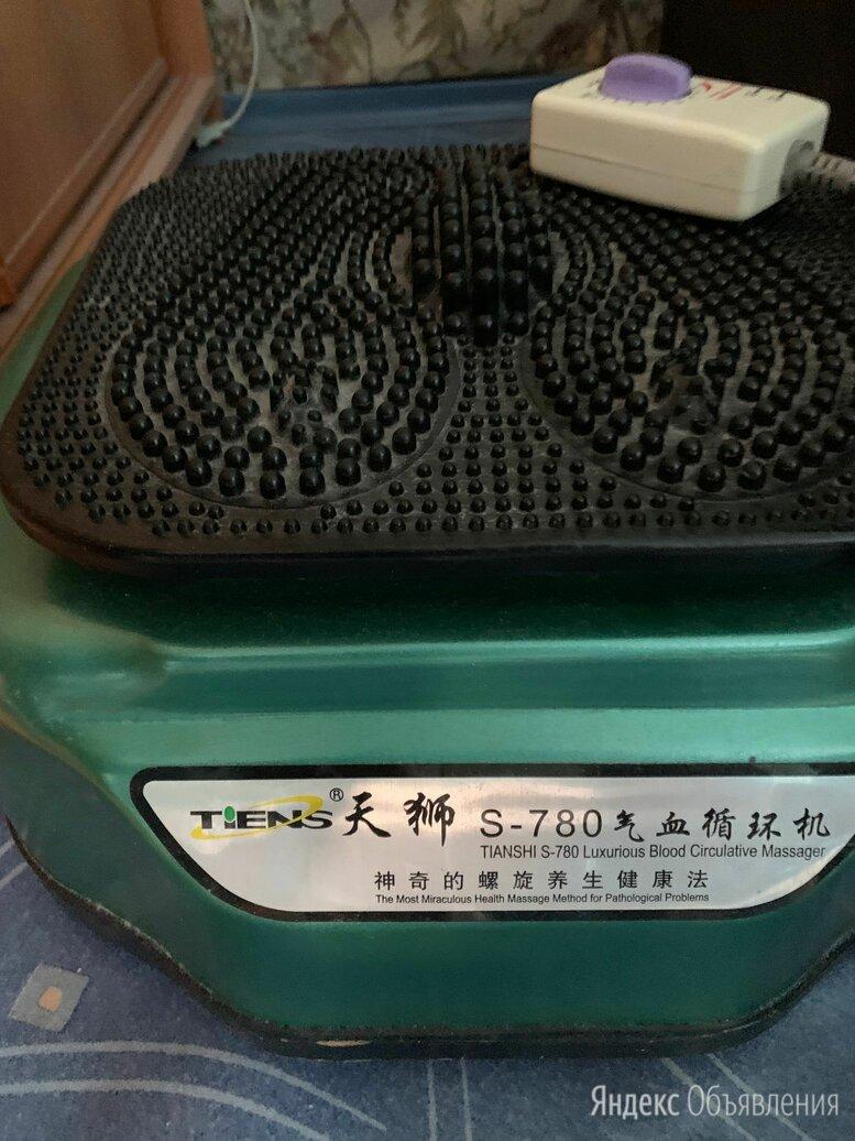 Массажёр s-780 тяньши сцэк по цене 34900₽ - Вибромассажеры, фото 0
