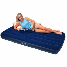 Надувная мебель - New Надувной матрас Intex, 0