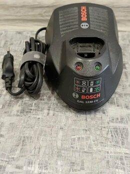Аккумуляторы и зарядные устройства - Зарядное устройство для акб Bosch GAL 1230 CV, 0