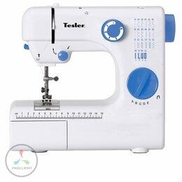 Швейные машины - Швейная машина TESLER SM-2030, 0