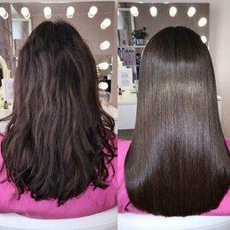 Спорт, красота и здоровье - Кератиновое выпрямление ботокс волос нано пластика, 0