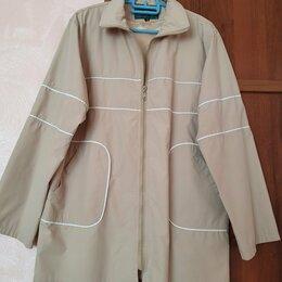 Куртки - Ветровка, 50 размер, 0