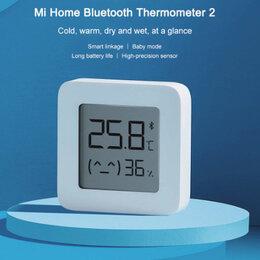 Метеостанции, термометры, барометры - Tермометp-гигрометр Хiаоmi Mijia 2 Bluetooth, 0